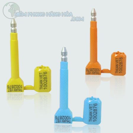 màu sắc seal cối container 7mm