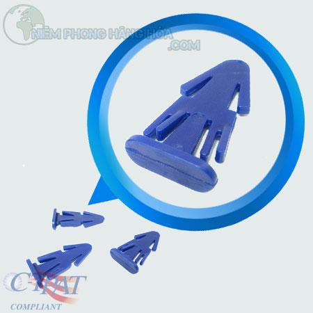 seal chốt nhựa niêm phong